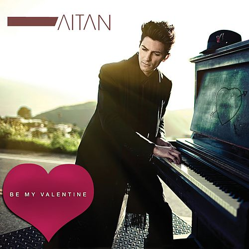 Be My Valentine by Aitan