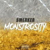 Monstrosity by Smerker