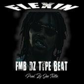 Fmb Dz Eastside 80s Type Beat: Flexin de Jae Trilla