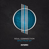 Spectrum EP by Soul Connection