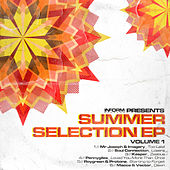 Summer Selection Vol.1 by Various Artists