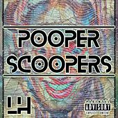 Pooper Scoopers by LH