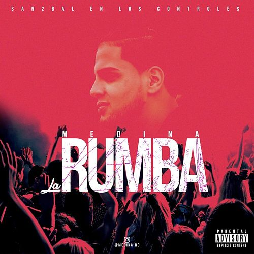 La Rumba by Medina
