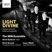 Light Divine de Various Artists