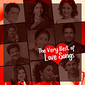 The Very Best of Love Songs by Various Artists