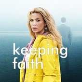 Keeping  Faith by Amy Wadge