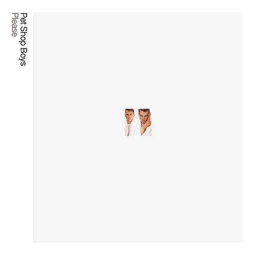 Please: Further Listening 1984-1986 (2018 Remastered Version) by Pet Shop Boys
