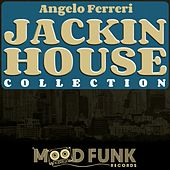 JACKIN HOUSE Collection - EP by Various Artists