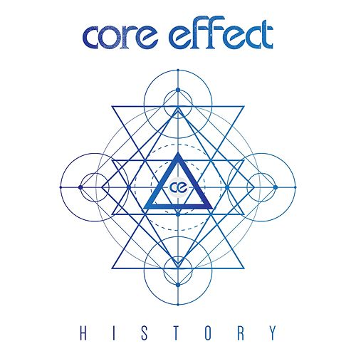 History by Core Effect