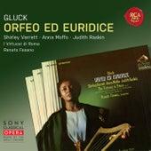 Gluck: Orfeo ed Euridice (Remastered) de Renato Fasano