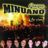 Grupo Minuano Ao Vivo de Grupo Minuano