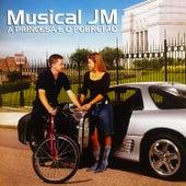 A Princesa e o Pobretão de Musical JM