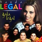 Gata Legal de Banda Legal