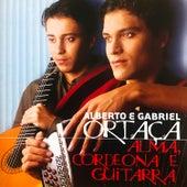 Alma, Cordeona e Guitarra by alberto