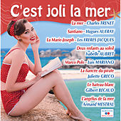 C'est joli la mer von Various Artists