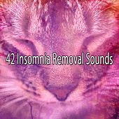 42 Insomnia Removal Sounds by Sounds of Nature Relaxation