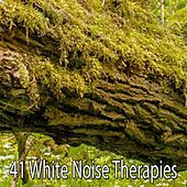 41 White Noise Therapies de White Noise Babies