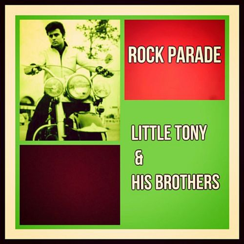 Rock Parade by Little Tony
