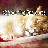 42 Soothing Spa Auras by S.P.A