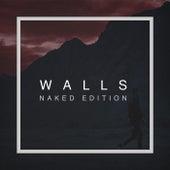 Walls (Naked Edition) de Ruben