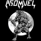 Full Moon Dog- EP de Asomvel