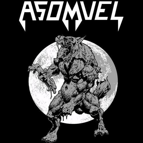 Full Moon Dog- EP by Asomvel