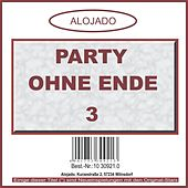 Party Ohne Ende 3 de Various Artists