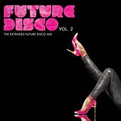 Future Disco 2 von Various Artists
