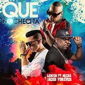 Que Nochecita (feat. El Micha & Jacob Forever) by Lenier