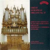 Great European Organs No.17: Haderslev Cathedral de John Scott Whiteley
