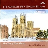 Complete New English Hymnal Vol. 1 by York Minster Choir
