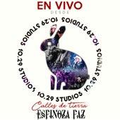 Calles de Tierra (En Vivo) by Espinoza Paz