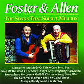 The Songs That Sold A Million by Mick Foster