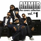 AHMIR: The Covers Collection - Vol. #1 von Ahmir