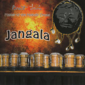 Jangala by Brent Lewis