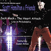Jack Mack & The Heart Attack Live in Philidelphia by Jack Mack