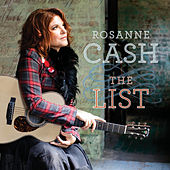 The List de Rosanne Cash