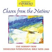 Chosen From The Nations - Stoneleigh International Bible Week by Chosen From The Nations Performers