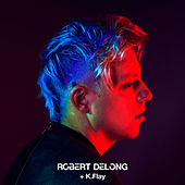 Favorite Color Is Blue by Robert DeLong