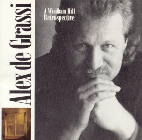 A Windham Hill Retrospective by Alex de Grassi