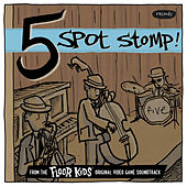 Five Spot Stomp (From The Floor Kids Original Video Game Soundtrack) by Kid Koala