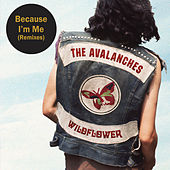 Because I'm Me (Remixes) de The Avalanches
