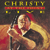 Live At The Point by Christy Moore