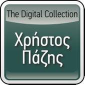 Christos Pazis (Χρήστος Πάζης):