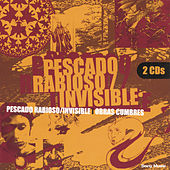 Obras Cumbres Pescado Rabioso/ Invisible de Various Artists
