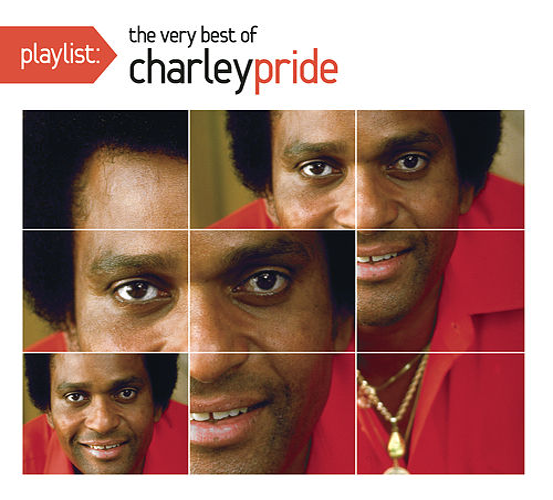Playlist: The Very Best of Charley Pride by Charley Pride