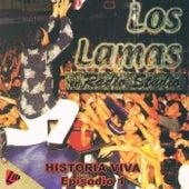 Episodio 1: Historia Viva de Los Lamas