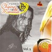Duplo, Vol. 1 (Ao Vivo) by Forró Cheiro de Menina