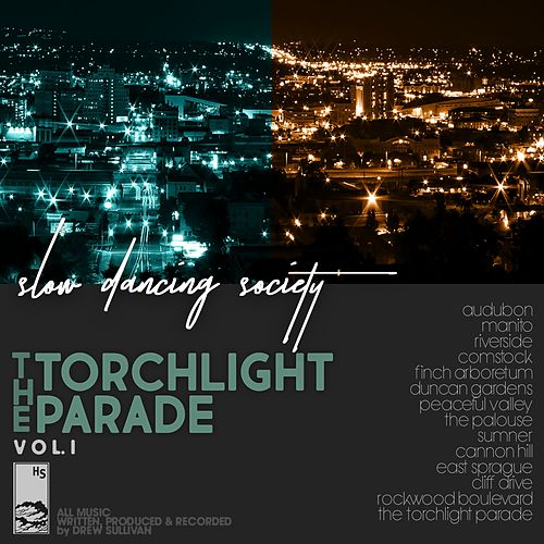 The Torchlight Parade, Vol. I by Slow Dancing Society