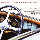 Kamakiriad de Donald Fagen